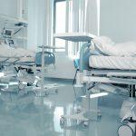 flora bakteryjna a pobyt w szpitalu