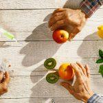 warzywa i owoce w diecie a leki