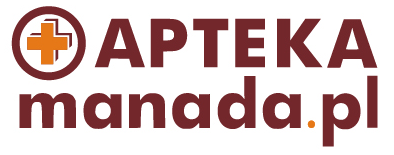 Logo Apteka Manada